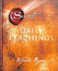 Secret : Daily Teachings Book