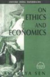 On Ethics & Economics