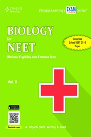 Complete Biology For Neet : Base Series