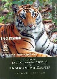 Textbook Of Environmental Studies For Undergraduat Courses