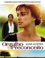 Orgulho e Preconceito (Portuguese Edition)