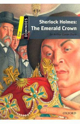 Dominoes One : Sherlock Holmes : The Emerald Crown