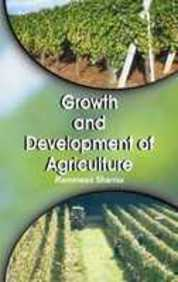 Growth And Development Of Agriculture