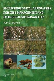 Biotechnological Approaches For Pest Management & Ecological Sustainability