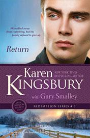 Return : Redemption Series 3