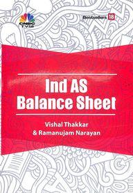 Ind As Balance Sheet
