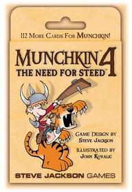 Munchkin 4 Color
