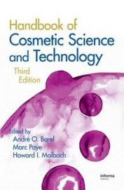 Hand Book Of Cosmetic Science & Technology