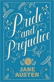 Pride and Prejudice (Barnes & Noble Flexibound Editions)