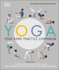 Yoga : Your Home Practice Companion