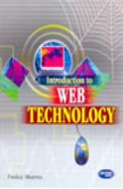 Introduction To Web Technology By Pankaj Sharma Ebook