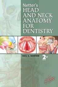 Netters Head & Neck Anatomy For Dentistry
