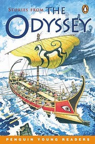 """Stories From The """"Odyssey"""""""