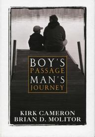 Boy's Passage- Man's Journey