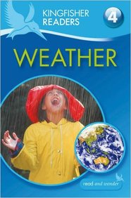 Weather : Kingfisher Readers Level 4
