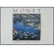 Monet: A Book Of Postcards (Postcard Books)