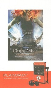City of Ashes [With Earbuds] (Mortal Instruments)
