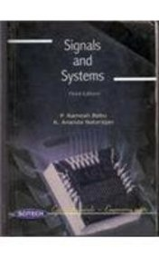 Signals And Systems Ramesh Babu Ebook