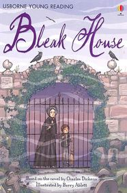 Bleak House - Usborne Young Reading Level 3