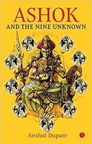 Ashok & The Nine Unknown