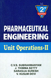 Pharmaceutical Engineering Unit Operations 2