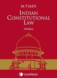 Buy Indian Constitutional Law book : Mp Jain, 9351430642