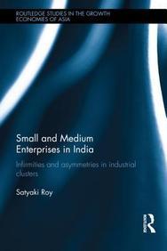 Small & Medium Enterprises In India