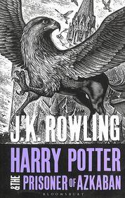 Harry Potter & The Prisoner Of Azkaban : Adult Edition
