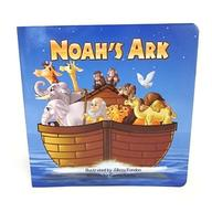 Board Book- Noah's Ark