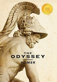 The Odyssey (1000 Copy Limited Edition)