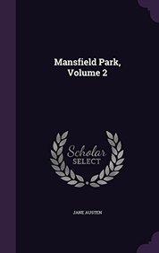 Mansfield Park, Volume 2
