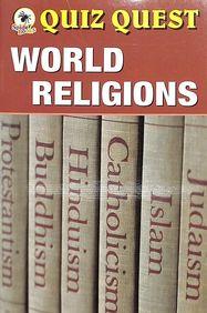 Quiz Quest:World Religions