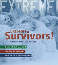 Extreme Survivors Living In The World'S Most Extreme Places