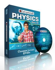 12th Standard CBSE: Physics (15 DVD Pack)