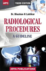 Radiological Procedures A Guide Line