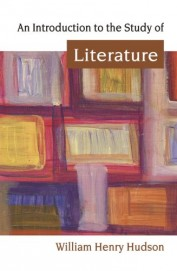 Introduction To The Study Of Literature