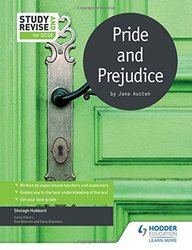 Pride & Prejudice (Study & Revise for Gcse)