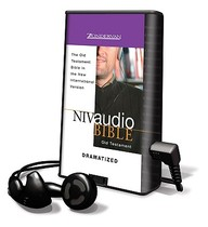 Old Testament-NIV [With Headphones]