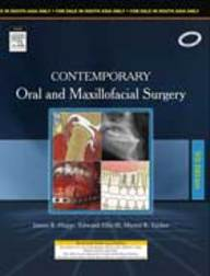 Contemporary Oral And Maxillofacial Surgery, 5/E