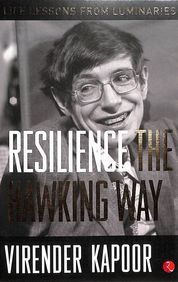 Resilience : The Hawking Way