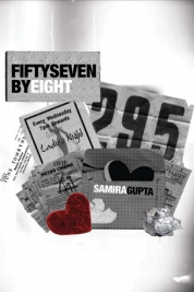 Fifty-Seven By Eight