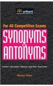 Synonyms & Antonyms: Code-J183