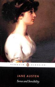 Sense & Sensibility : Penguin Classics