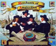 Merchant Of Amsterdam