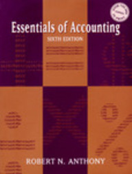 Essential Of Accounting