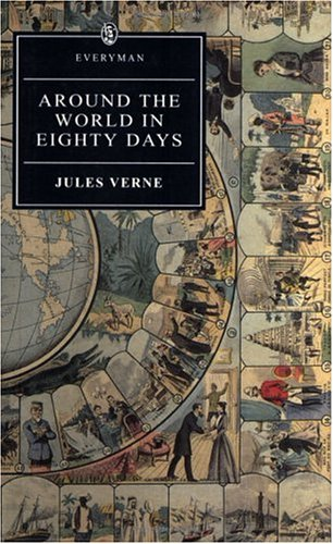 a book analysis of around the world in eighty days by jules verne Jules verne is the master of classic adventure tales around the world in eighty days is just more proof that his excellent writing skills put the readers right.