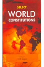 Select World Constitutions Vol 1
