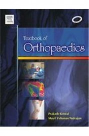 Textbook Of Orthopaedics