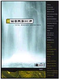 Integrity's iWorship Songbook - A Total Worship Experience (Set 1)