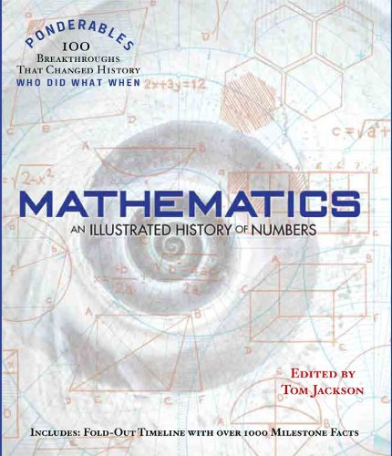 Mathematics (Illustrated History)